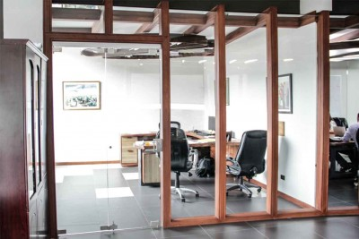 Bespoke Office Costa Rica